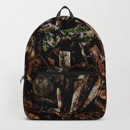 Bucket of Hammers Backpack