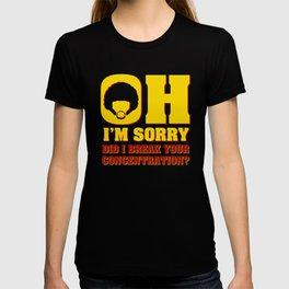 Jules Winnfield T-shirt