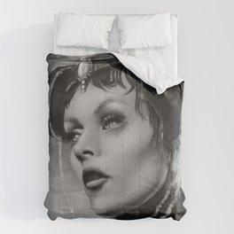 Vampire Queen Comforters