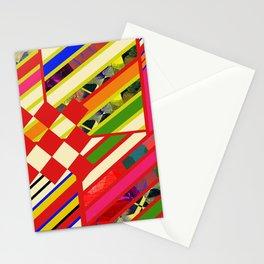 POP COLOR Stationery Cards