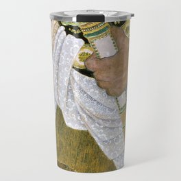 Japanese modern Interior Interior art #15 Travel Mug