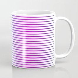 Neon Striping Version 1 Coffee Mug