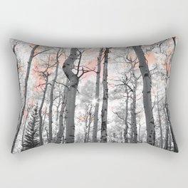 Aspen Dream Rectangular Pillow