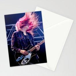 Alison Mosshart (The Kills) - I Stationery Cards