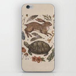 Myth iPhone Skin