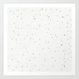 Terrazzo Art No.4 Art Print
