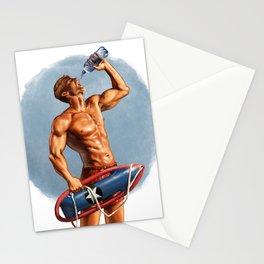 Hydra(te) Cap Stationery Cards