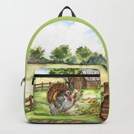 Country Life Backpack