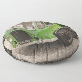 Leyland Cider Floor Pillow