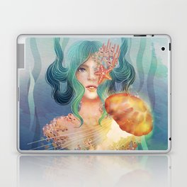 Mar Laptop & iPad Skin