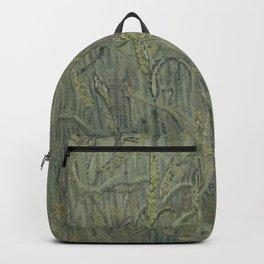 Ears of Wheat Backpack