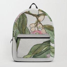 Gumnut Leaves Backpack
