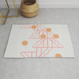 Cute and significant design Rug
