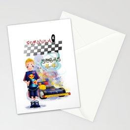 FX Bastian Stationery Cards