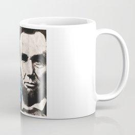 Patriot Abraham Lincoln Coffee Mug
