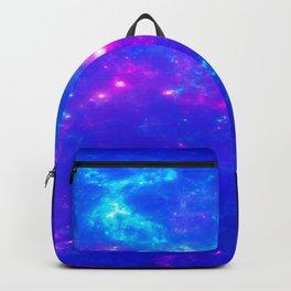 Dreamlike Skygazing Galaxy Space Backpack
