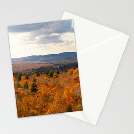 Top of the Rock Stationery Cards