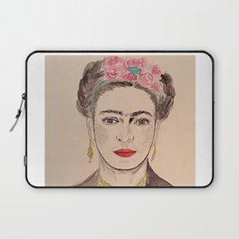Classic Frida Laptop Sleeve