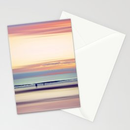 Pastel Horizons Stationery Cards