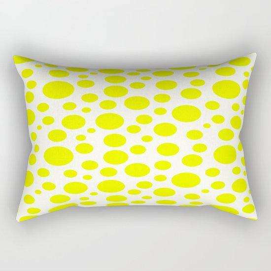 Polka Dot Plot: Yellow by fifi73