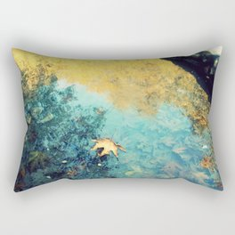 fallen Rectangular Pillow