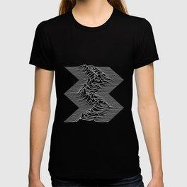 Unknown Diagonal Pleasures T-shirt