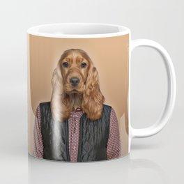 English cocker spaniel Coffee Mug