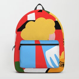 Movie Series: Hairspray Backpack
