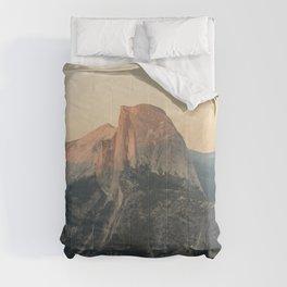 Half Dome III Comforters