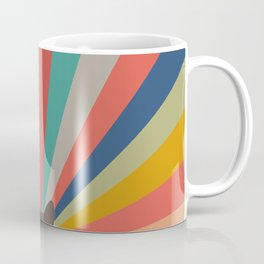 Cat Landscape 48 Coffee Mug