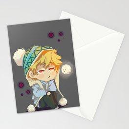 Yukine Stationery Cards