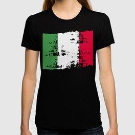 Italy Rome Milan gift Italian T-shirt