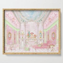 Paris Pink Patisserie Serving Tray