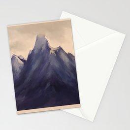 Teton Study Stationery Cards