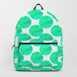 Greenies Backpack