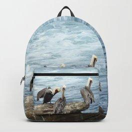 Groomsmen Backpack