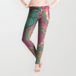 Nice Theme Leggings