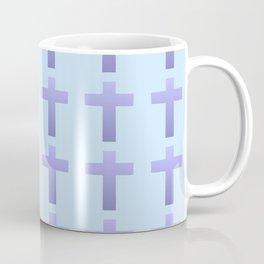 Christian Cross 31 Coffee Mug
