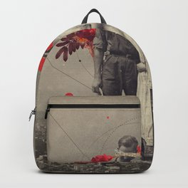 By My Side Backpack