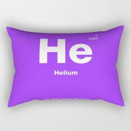 Helium Rectangular Pillow