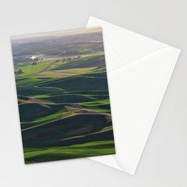 Palouse Hills Stationery Cards