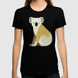 Whimsical Koala T-shirt