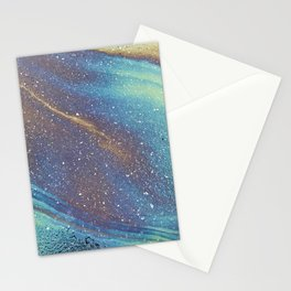 Beauty in Chaos Stationery Cards