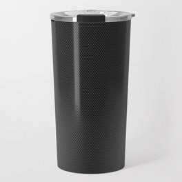 Knurling touch texture Travel Mug
