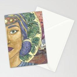 Vashti Stationery Cards