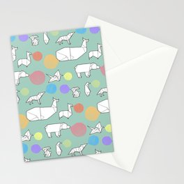 Ori-Gum-i Stationery Cards