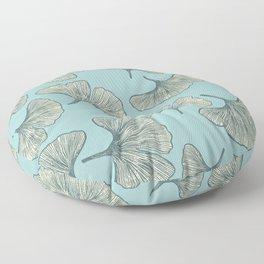 Ginko Floor Pillow