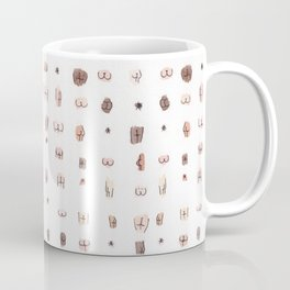 butts Kaffeebecher