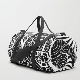 Jayden's Journey Etchings Duffle Bag