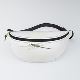 Dragonfly Fanny Pack
